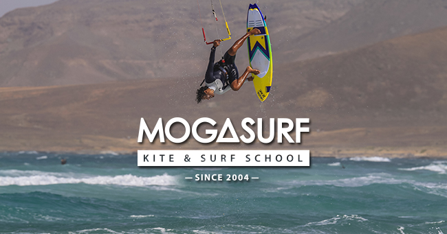 Kitesurf & Surf School in Essaouira