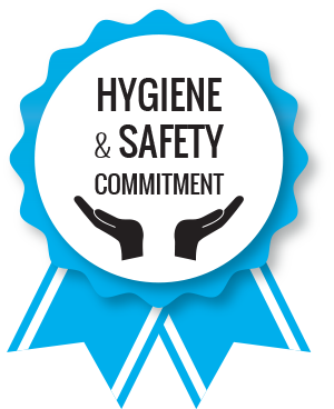 Health and Safety Commitment